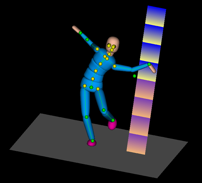 Open Source Seamless 3D Modelling Software Features